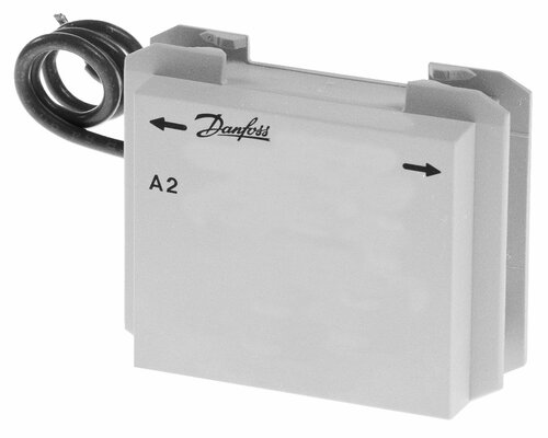 047H0184 Danfoss Electronic timer, ETB - Invertwell - Convertwell Oy Ab