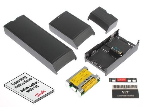 130B9860 Danfoss VLT® Safety Option MCB152, coated - automation24h