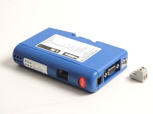 175N2584 Danfoss VLT® EtherNet/IP Modbus TCP gateway - automation24h