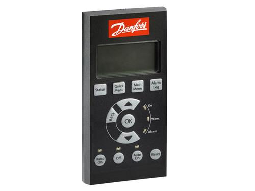 175G0096 Danfoss VLT® Control Panel LCP 501 - automation24h