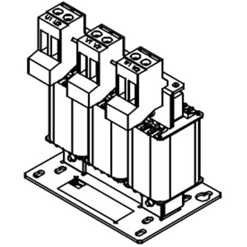 175U0309 Danfoss MCC103A32K0T5L2300E00TB - Invertwell - Convertwell Oy Ab