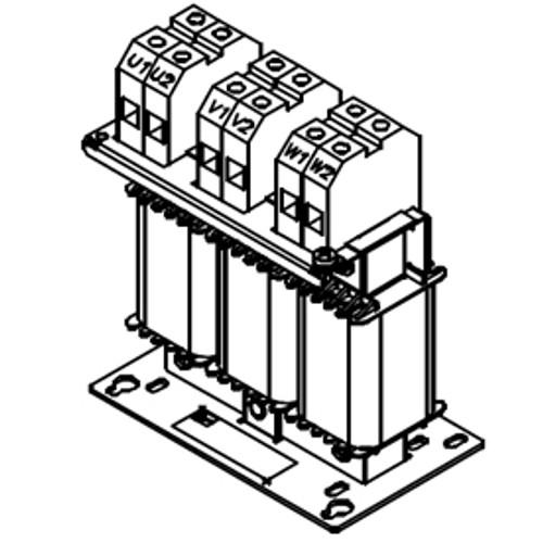 175U0317 Danfoss MCC103A89K0T5L0830E00TB - Invertwell - Convertwell Oy Ab