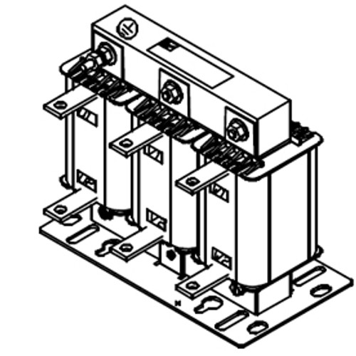 175U0318 Danfoss MCC103A104KT5L0700E00BB - Invertwell - Convertwell Oy Ab