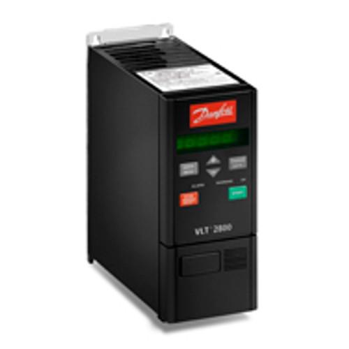 178B8580 Danfoss VLT2815PT4B20SBR0DBF00A00C1 - Invertwell - Convertwell Oy Ab