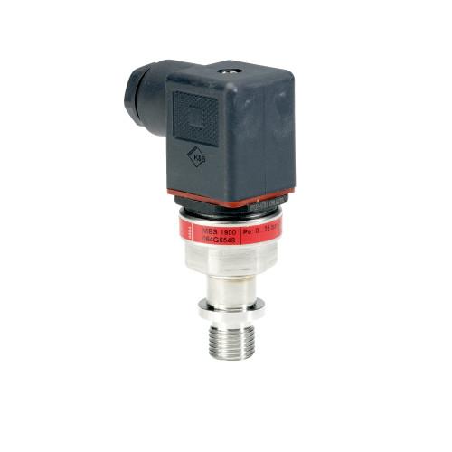 064G6521 Danfoss Pressure transmitter, MBS 1900 - Invertwell - Convertwell Oy Ab