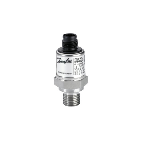 078G1000 Danfoss Pressure transmitter, DST P92S - Invertwell - Convertwell Oy Ab