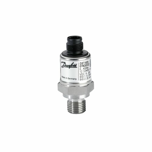 078G1002 Danfoss Pressure transmitter, DST P92S - Invertwell - Convertwell Oy Ab