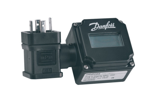 060G2850 Danfoss Accessory MBD 1000 Display MBT/MBS/AKS - Invertwell - Convertwell Oy Ab
