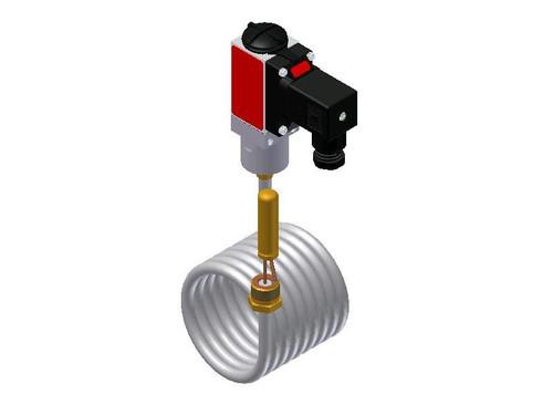 061B810566 Danfoss Thermostat, MBC 8100 - Invertwell - Convertwell Oy Ab