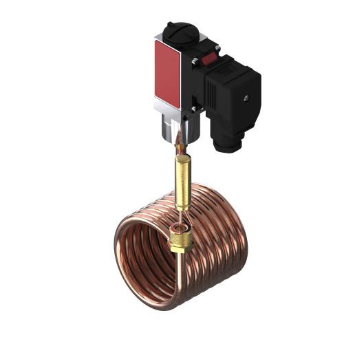 061B814866 Danfoss Thermostat, MBC 8100 - Invertwell - Convertwell Oy Ab