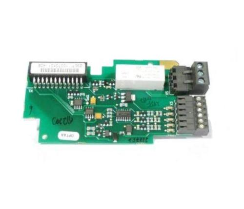 OPT-AA ( OPT-AA-V,  OPTAA-V, OPTAA, NXOPTAA ) Standard I/O board for Vacon NXL