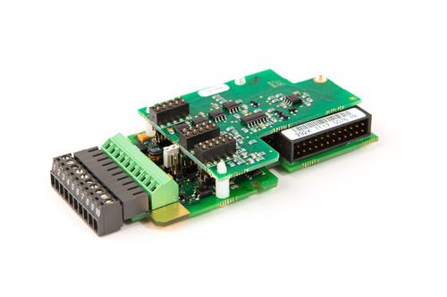 Vacon OPT-BB - OPT-BB-V - OPTBB - NXOPTBB, ENDAT encoder card, 2xDO (RS422)