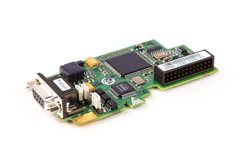 Vacon OPT-C5 ( OPT-C5-V, OPTC5, NXOPTC5 ) Profibus DP Option Card