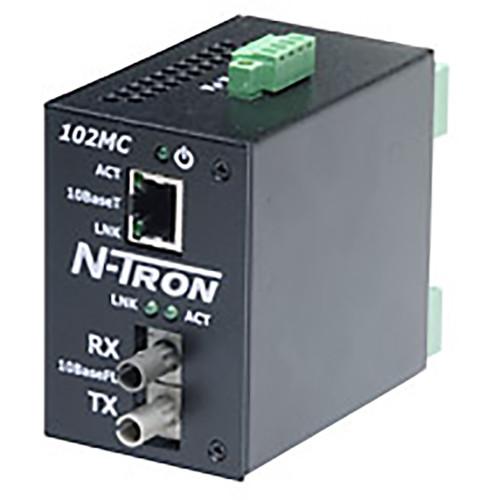 102MC-FL Red Lion Controls