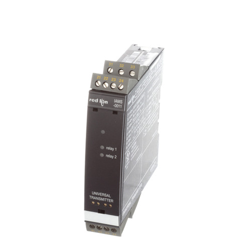 IAMS0011 Red Lion Controls