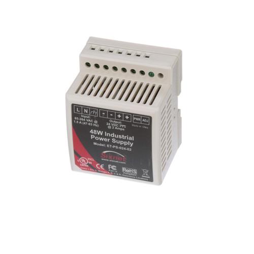 ET-PS-024-02 Red Lion Controls