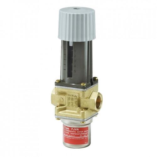 003N8244 DANFOSS INDUSTRIAL Type Code FJVA 20 , Weight 1.18 Kg , Approval EAC, SVGW , Body mat. Brass