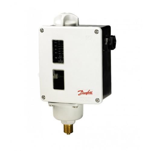 017L001566 DANFOSS INDUSTRIAL Type Code RT110L , Weight 0.910 Kg , Ambient temp. -50 70 °C , Ambient temp. ..