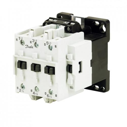 037H008037 DANFOSS INDUSTRIAL Type Code CI 50 , Weight 0.820 Kg , AC-1 Ith, open 80,0 A