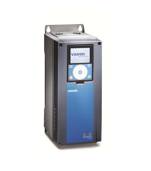 2.2KW - VACON 100 VACON0100-3L- 0005-4-HVAC  - IP21