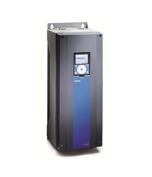 37KW - VACON 100 VACON0100-3L- 0072-4-HVAC  - IP21