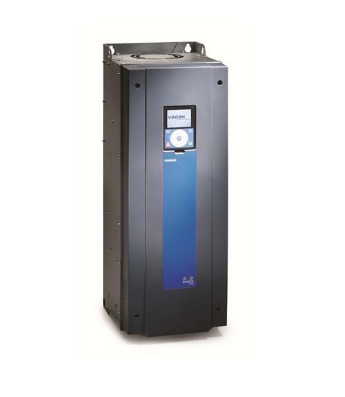 55KW - VACON 100 VACON0100-3L- 0105-4-HVAC  - IP21