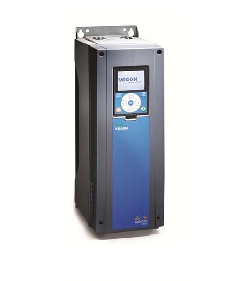 7.5KW - VACON 100 VACON0100-3L- 0016-4-HVAC  - IP21
