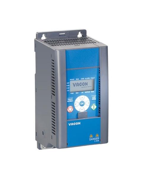 1.1KW - VACON 20 VACON0020-3L- 0004-4  - IP20