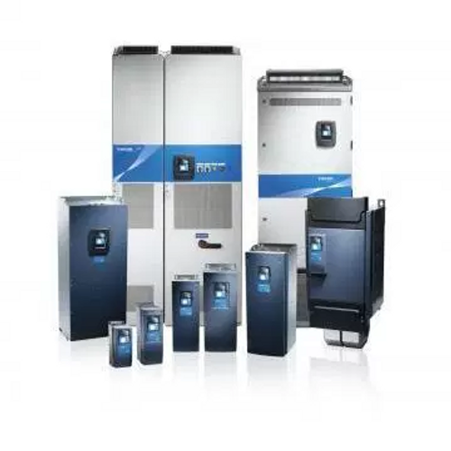 Vacon NXP: model NXP 0005 6A2L0SSS