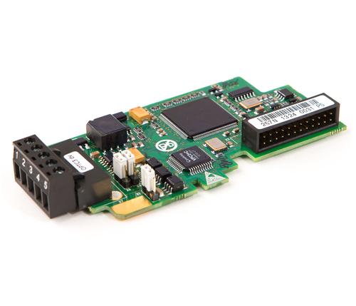 Vacon OPT-C3 Profibus-DP board for Vacon NXS & NXP Drives / OPT-C3-V