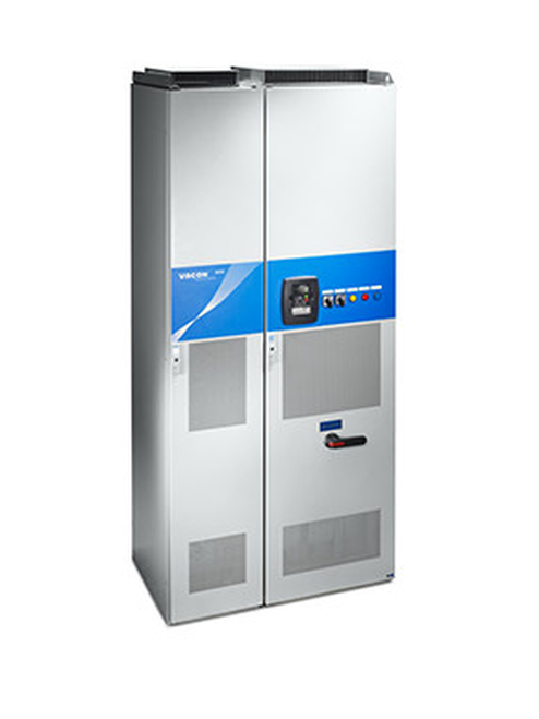 Vacon NXC: model NXC 1900 6A2L0TSF