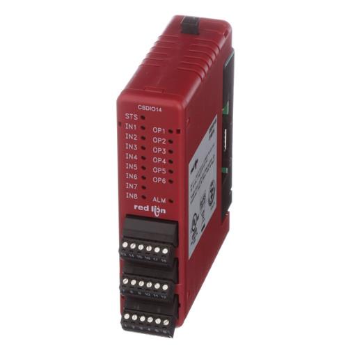 CSDIO14R Red Lion Controls