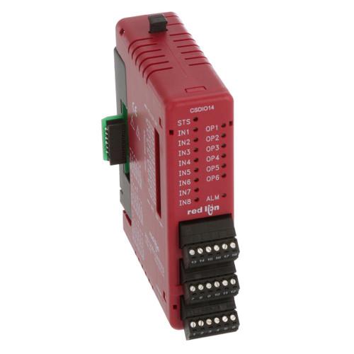 CSDIO14S Red Lion Controls