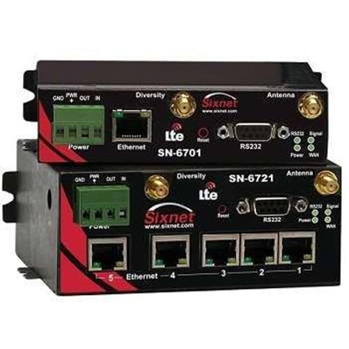 SN-6721-VZ Red Lion Controls