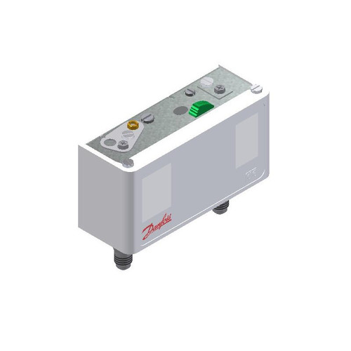 003N3411 DANFOSS REFRIGERATION WVFX20 Water reg. valve 55-380psig M/10