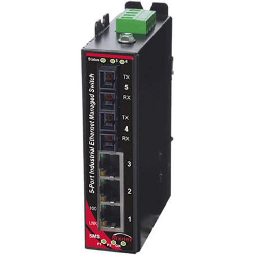 SLX-5MS-5SC Red Lion Controls