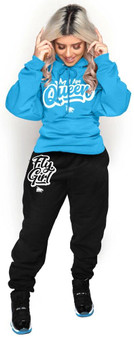 LOVE MYSELF CLOTHES SELLING OUT I AM QUEEN FLY GIRL LOVING ME COMFY OUTFIT Morning Sapphire