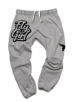 LOVE MYSELF CLOTHES Certified Fly Girl Lounging Pants
