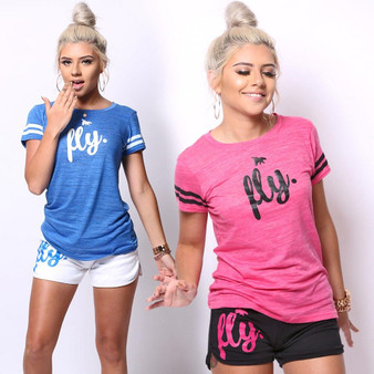 LOVE MYSELF CLOTHES My FAVORITE Sports Shorts Outfit 5 Cute Colors