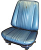 1970 Chevelle or El Camino Front Seat Covers