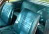 1965 Ultimate Chevelle Interior Kit HT Bucket Seat
