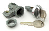 1970-72 Chevelle or El Camino Glove Box Lock w/ Keys