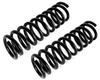 1969-70 Front Coil Springs Convertible. Del, and Heavy Duty w/o A/C