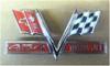 1965-67 454 Turbo Jet Flags (pr)