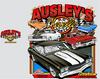 Ausley Multi Car T-Shirt, 1968-72