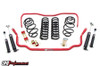 """1964-66 GM A-Body UMI Stage 1 Handling Package, 1"""" Lowering"""
