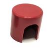 ALTERNATOR CAP RED