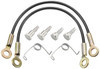 1968-72 TAILGATE CABLES (set)