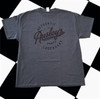 New Ausley's Gray T Shirt Limited Sizes Available