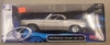 1972 Black Convertible SS 454, Special Edition 1:18 Scale